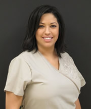 Jenny Vazquez, Medical Assisstant, Medical Aesthetician, Licensed Masseuse
